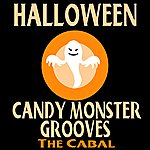 Cabal Halloween Candy Monster Grooves