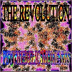 Revolution Psychedelic Moments