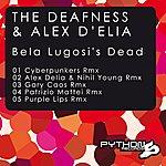 Deafness Bela Lugosi's Dead