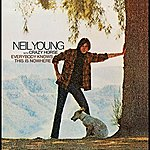 Neil Young Everybody Knows This Is Nowhere (Remastered)