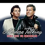 Modern Talking Last Exit To Brooklyn (5-Track Maxi-Single)