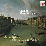 Anner Bylsma Vivarte: Vivaldi Concerti