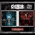 Kreator Outcast/Cause For Conflict