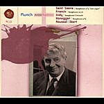 Charles Munch Collection Artistes & Repertoires: Symphonies Francaises