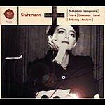Nathalie Stutzmann Collection Artistes & Repertoires: Melodies Francaises