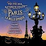 Yo-Yo Ma Paris - La Belle Époque
