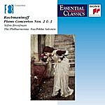 Esa-Pekka Salonen Rachmaninoff: Piano Concertos Nos. 2 & 3