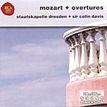 Sir Colin Davis Dimension Vol. 4: Mozart - Overtures