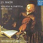 Sigiswald Kuijken Bach, J.S.: Sonatas & Partitas BWV 1001 - 1006