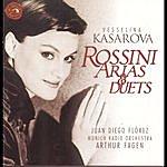 Vesselina Kasarova Rossini: Arias And Duets