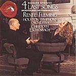 Renée Fleming Richard Strauss: 4 Last Songs; Orchesterlieder; Der Rosenkavalier Suite