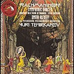 Yuri Temirkanov Rachmaninoff Symphonic Dances