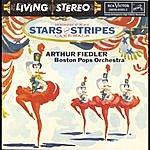 Arthur Fiedler Stars And Stripes