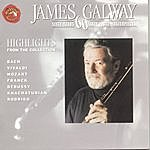 James Galway Sixty Years Sixty Flute Masterpieces (Highlights)