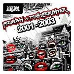 Aquasky Vs. Masterblaster 2001 - 2003