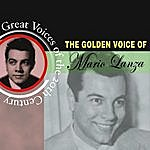 Mario Lanza Great Voices Of The 20th Century