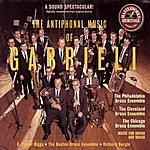The Philadelphia Brass Ensemble The Antiphonal Music Of Gabrieli & Frescobaldi