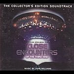 John Williams Close Encounters Of The Third Kind: The Collector's Edition Soundtrack