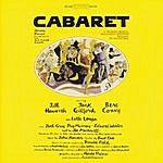Lotte Lenya Cabaret: Original Broadway Cast Recording