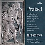Bach Choir Praise! - Collection Of Works For Choir, Brass, Organ And Percussion