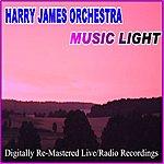 Harry James Music Light