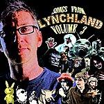 Liam Lynch Songs From Lynchland, Vol. 3