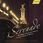 Iona Brown Serenade - Famous Classical Works From Mozart, Bach, Händel, ...