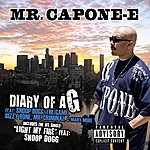 Mr. Capone-E Light My Fire