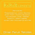 Omar Faruk Tekbilek Rare Elements - Omar Faruk Tekbilek