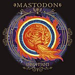 Mastodon Oblivion (Int'l DMD)