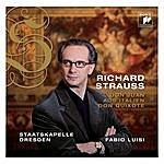 Fabio Luisi Richard Strauss: Don Juan: Aus Italien