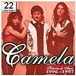 Camela Camela 22 Historias De Amor 1996-1997