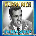 Buddy Rich On Broadway