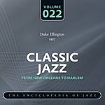Duke Ellington & His Orchestra Classic Jazz - The World's Greatest Jazz Collection 1917-1932: Vol. 22