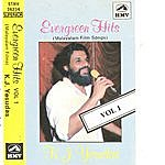 K.J. Yesudas Evergreen Hits -Vol:1