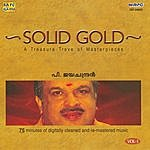 P. Jayachandran Solid Gold - P. Jayachandran [Vol.-1]