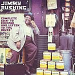 Jimmy Rushing Complete Goin' To Chicago And Listen To The Blues
