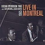 Oscar Peterson Live In Montreal 1965
