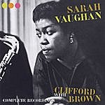 Sarah Vaughan Complete Recordings With Clifford Brown