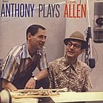 Ray Anthony Ray Anthony Plays Steve Allen, Plus Like Wild