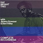 Ray Bryant Complete Recordings