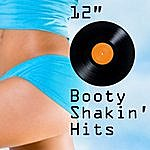 Cover Art: 12-inch Booty Shakin' Hits