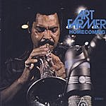 Art Farmer Homecoming
