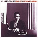 Art Pepper Complete Tv Studio Recordings