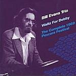 Bill Evans Trio Bill Evans: Waltz For Debby- Live In Pescara 69
