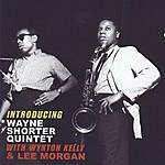 Wayne Shorter Introducing Wayne Shorter Quintet