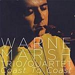 Warne Marsh Coast To Coast