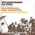 Wes Montgomery A Good Git-Together