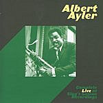 Albert Ayler Complete Live At Slug's Saloon