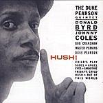 Duke Pearson Hush!